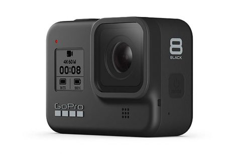 Go Pro Hero 8 Black Camera