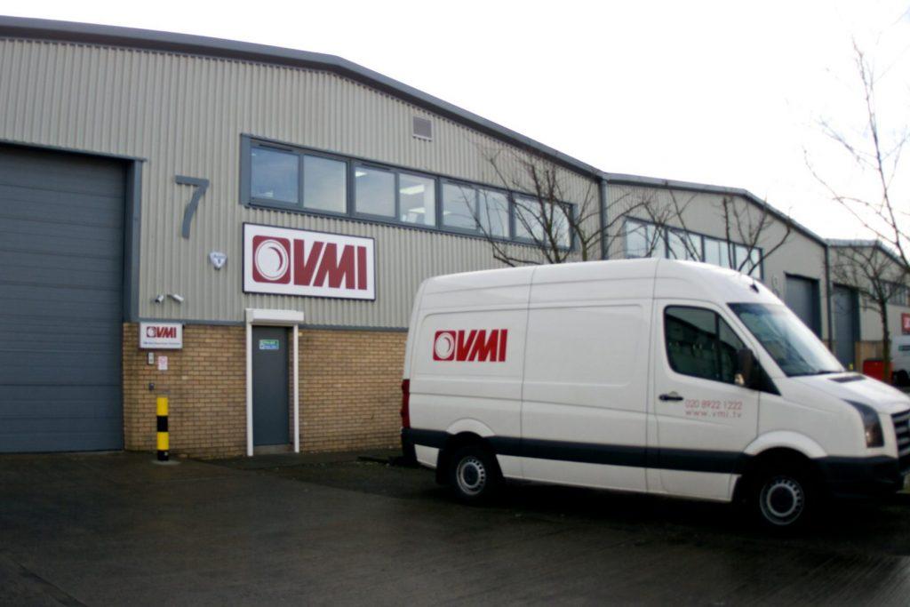 VMI London Headquarters, West London
