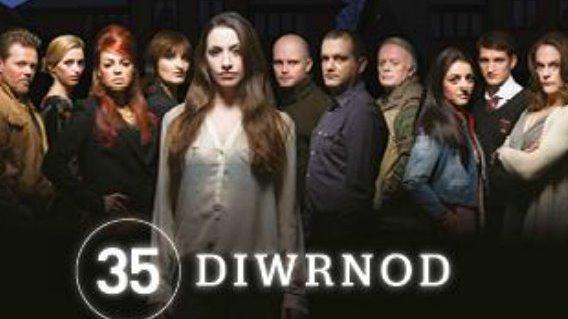 35 Diwrnod (35 Days)