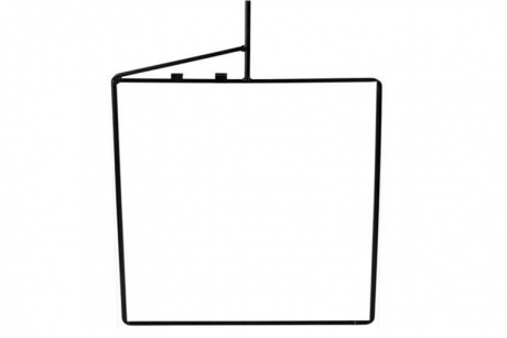 4x4 trace frame