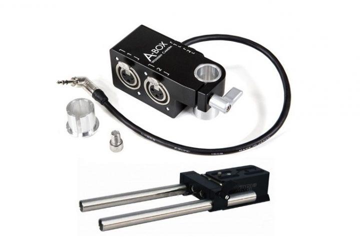 A Box for DSLR cameras