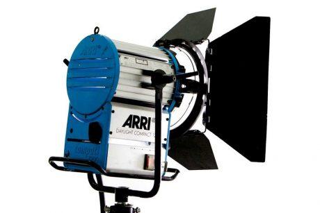 ARRI 1.2K HMI
