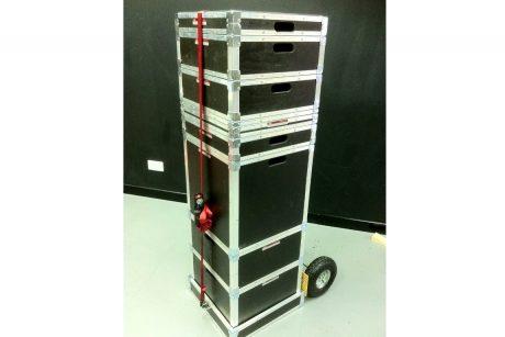 Apple Boxes 1
