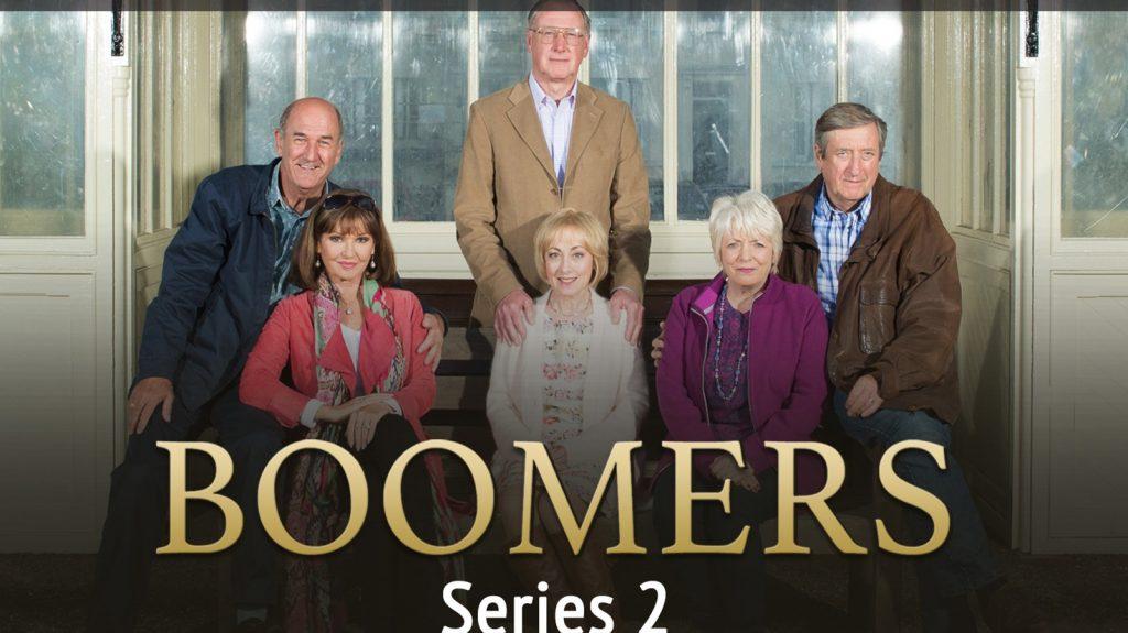 Boomers II