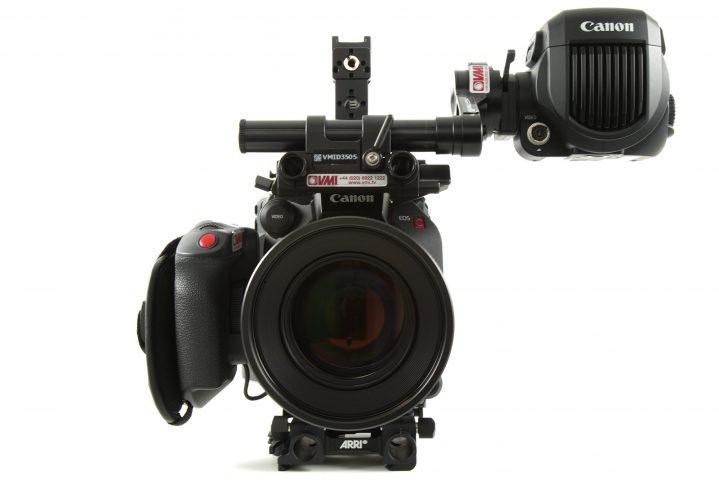 C500 Mk II Body-OLED-Back-Lens Front 3-2