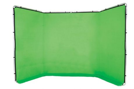 Chroma Key Backdrop