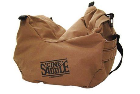 Cine Saddle 3-2