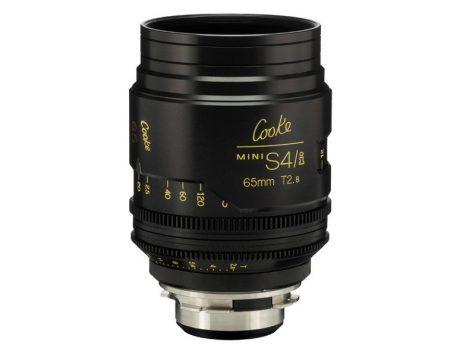 Cooke 65mm Mini S4i lens