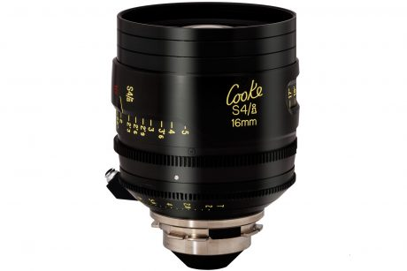 Cooke S4 16mm