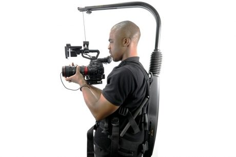 Easyrig Extension Arm Vario 5