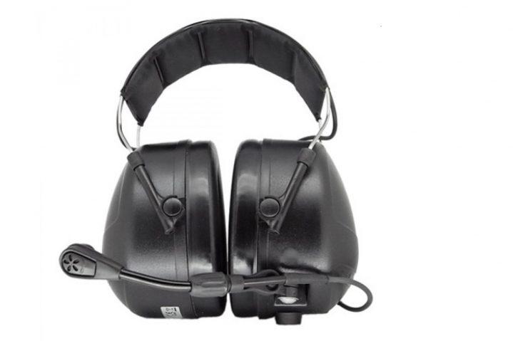 GP450 headset