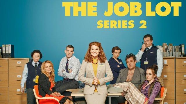 The Job Lot II
