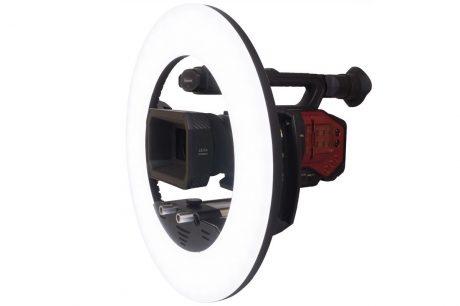 LEDGO-R320 Ringlight