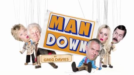Man Down Series 4