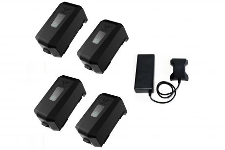 Movi Pro Battery Kit 3-2