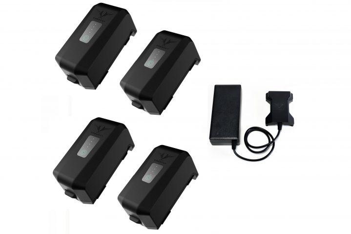 Movi Pro Battery Kit 3-2