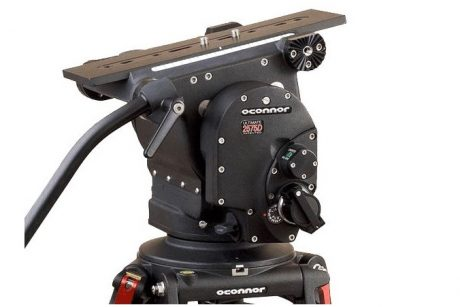 OConnor 2575D Tripod Head 3-2