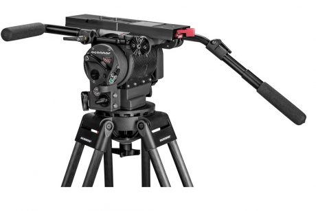 Oconnor 2560 Tripod Head 3-2