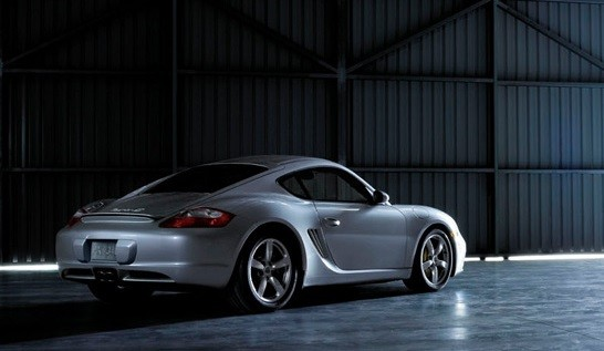 Feature for Porsche Cars.