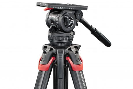 Sachtler VIdeo 20 Flowtech