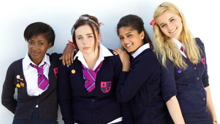 Some Girls III