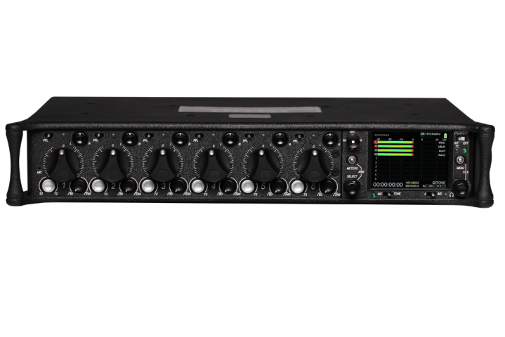 Sound Devices 664 3-2