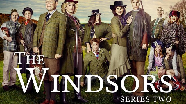 The Windsors Series 2