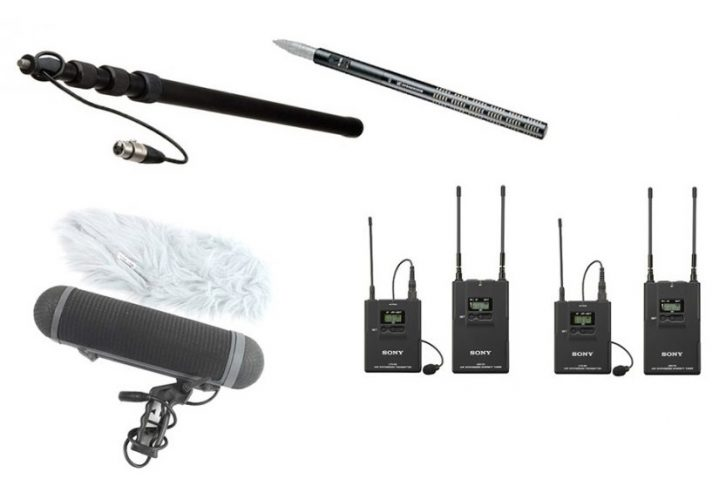 VMI ENG Sound Kit 3-2