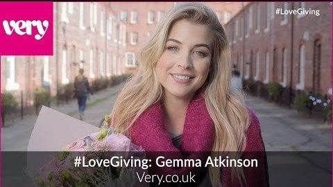 Very - 'Love Giving'