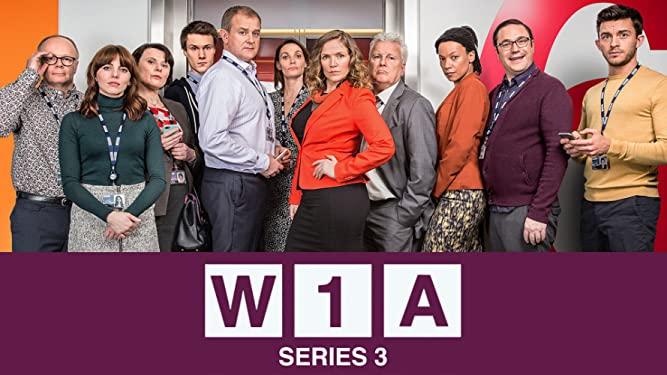 W1A Series 3