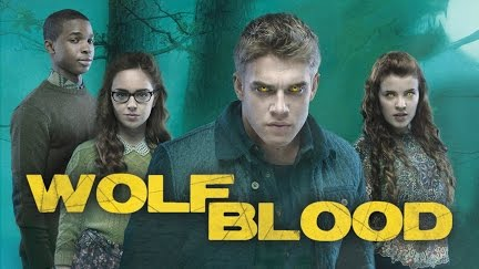 Wolfblood IV