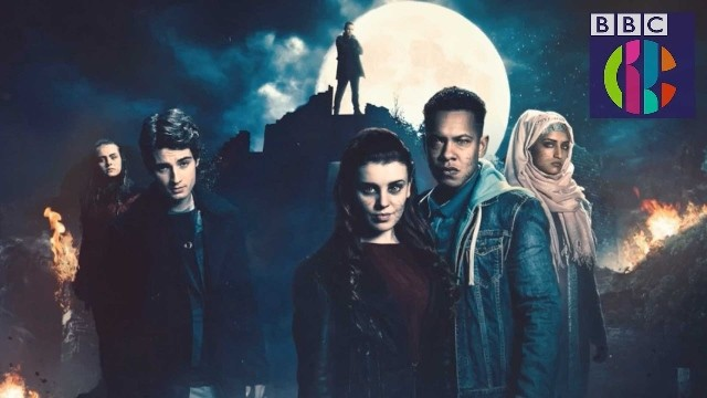 Wolfblood Series 5