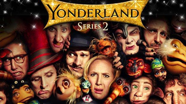 Yonderland II