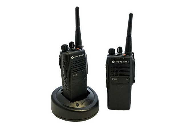 Motorola GP430