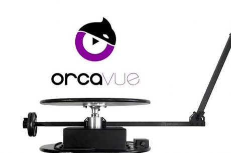 Orcavue Bullet Time Rig