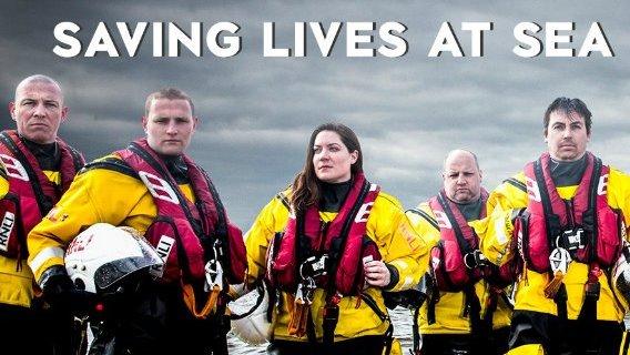 SAVING LIVES AT SEA: BBC1