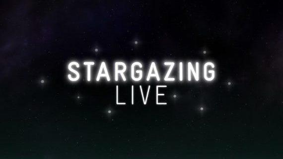 BBC Stargazing Live