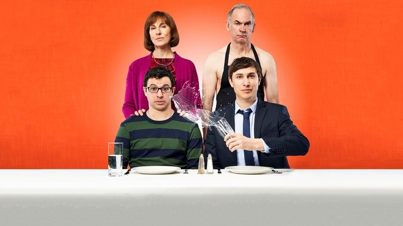Friday Night Dinner Series 3