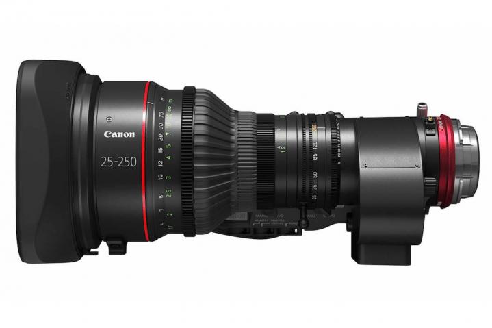 Canon CN10x25