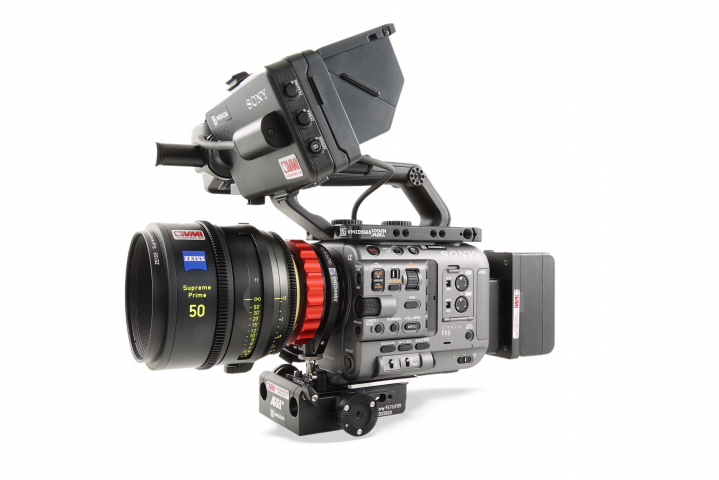 """Sony FX6 Camera"""""""
