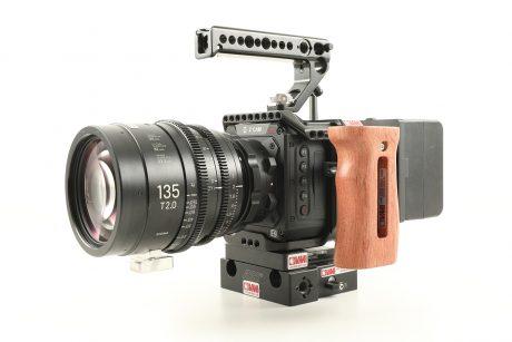 Z CAM E2-F6 Full Frame 6K Camera
