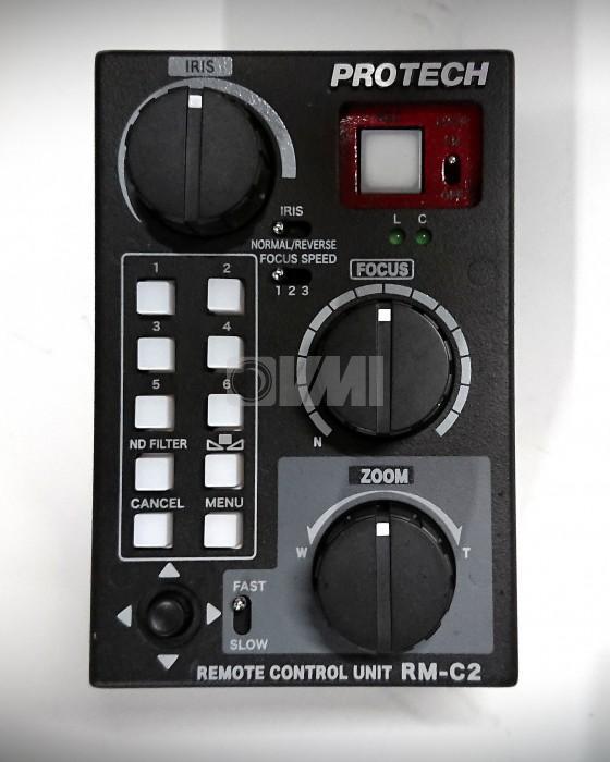 PROTECH Remote Control Unit RM-C2