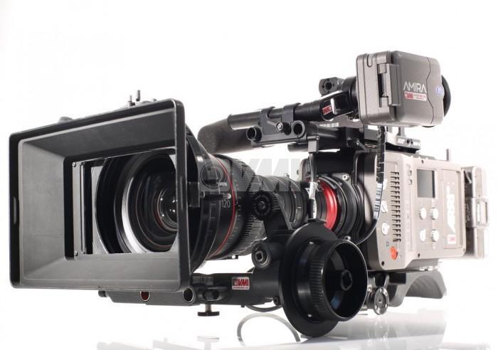 ARRI Amira UHD 4K Camera