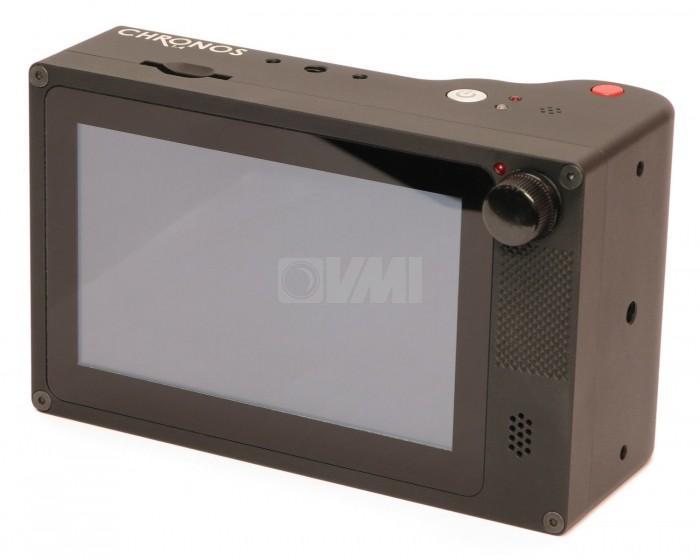 Chronos Super Slow Motion Camera Back