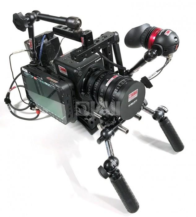 Canon ME20 Super Low Light Camera