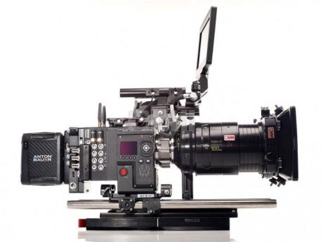 RED EPIC-W Right
