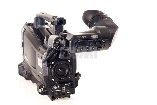 Sony PMW-500 XDCAM EX Camera