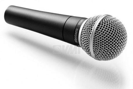 Sure sm58 Handheld mic